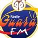 Guará FM 98.1 Logo
