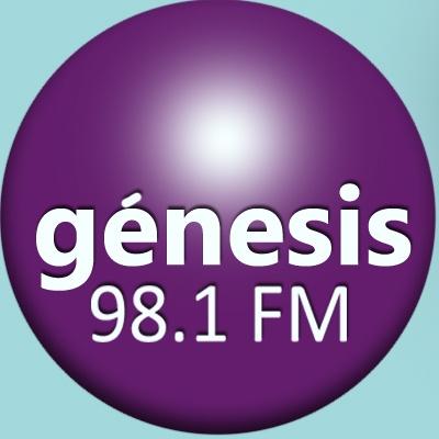 Génesis 98.1 FM - XHRL