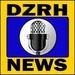 DZRH News - DZRH Logo