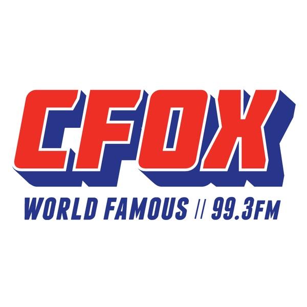 CFOX - CFOX-FM