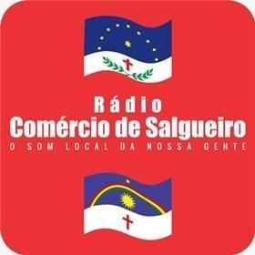 Radio Comercio de Salgueiro