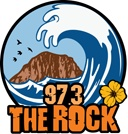 97.3 The Rock - KEBF-LP