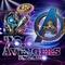 76.6 Avengers FM Online Radio Worldwide Logo