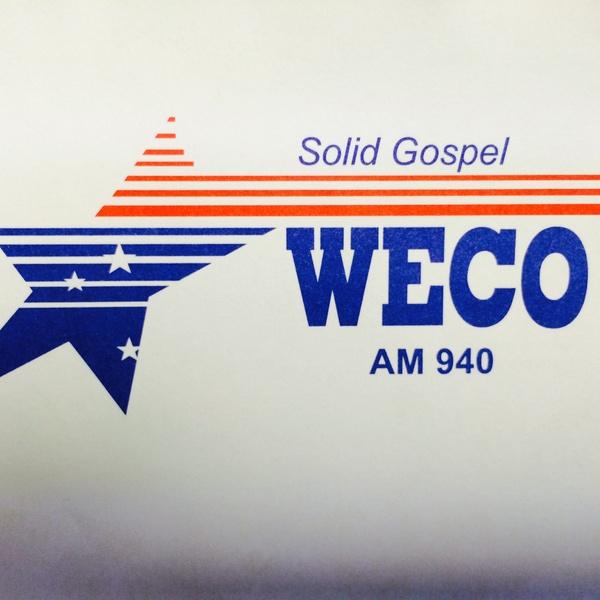 Solid Gospel - WECO