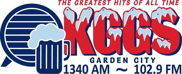 1340 AM/102.9 FM KGGS - KGGS