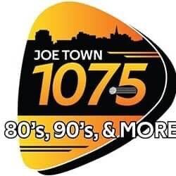 JoeTown 107.5 - KESJ