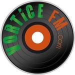 Vórtice FM Logo