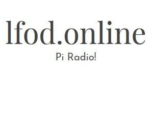 LFOD - Pi Radio
