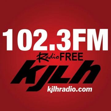 Radio Free 102.3 - KJLH