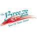 The Breeze 96.9 FM - KQBZ Logo