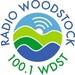 Radio Woodstock - W272AV Logo