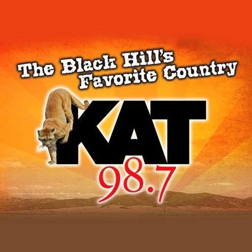 Kat Country 98.7 - KOUT