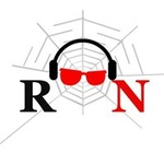 RockNet Online Rock Radio Logo