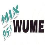Mix 95.3 - WUME-FM