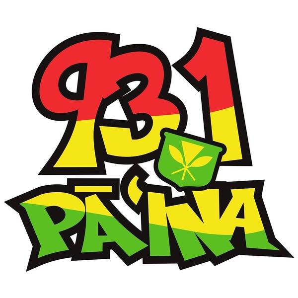 93.1 Da Pa'ina - KQMQ-FM