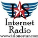 Lone Star Internet Radio Logo
