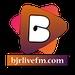 BjrliveFM Logo