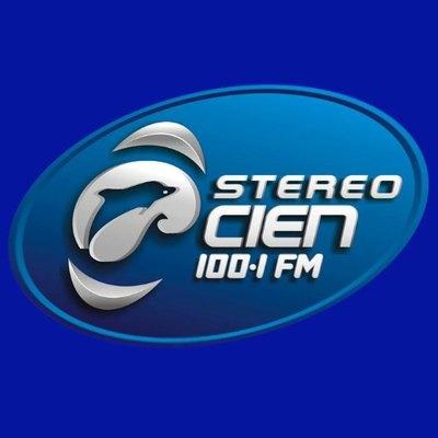 Stereo Cien - XHMM