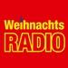 104.6 RTL - Weihnachtsradio Logo