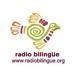 Radio Bilingüe - KVMG Logo