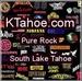 Tahoe Rock  Logo