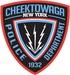 Cheektowaga, NY Police Logo