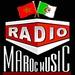 Radio Maroc-Music Logo