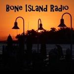 Bone Island Radio Logo