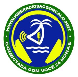 Web radio Sao Goncalo