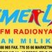 Radio Cemerlang Depok - 107.2 FM Logo