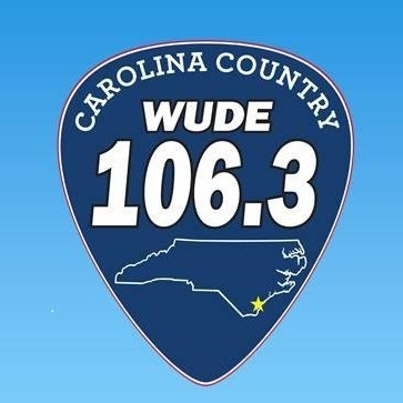 Carolina Country 106.3 - WUDE