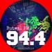 Butwal FM Logo