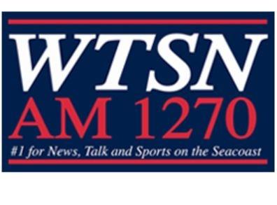 WTSN AM 1270 - WTSN