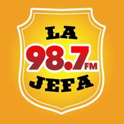 La Jefa - XEMY