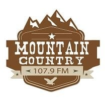 Mountain Country 107.9 - KRLY-LP