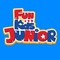 Fun Kids - Junior Logo
