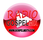 Web Radio Gospel Mix Logo