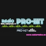 Radio Pro-Hit Logo