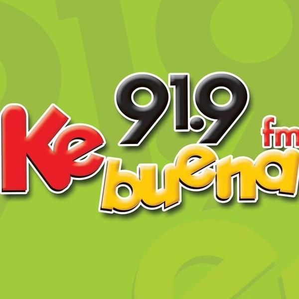 Ke Buena - XEBL