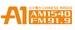 A1 Chinese Radio Logo