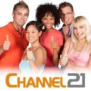 Channel 21 Shop