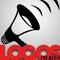 Logos FM 104.9 Logo