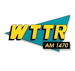 WTTR AM 1470 - WTTR