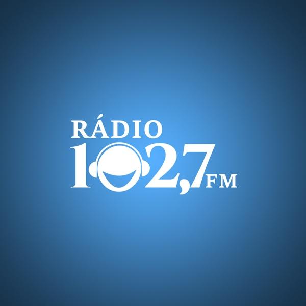 Rádio 102,7 FM