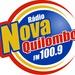 Nova Quilombo Logo