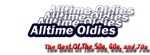 Alltime Oldies - Radio Theater Channel Logo