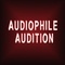 Audiophile - Rock-Blues Logo