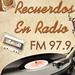 Recuerdos FM 97.9 Logo