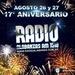 Radio Alabanzas AM 1510 Logo