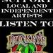 Buckeye Music Magazine Radio Logo